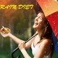 Monsoon included in the diet