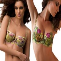 The growing craze in designer and beautiful  lingerie