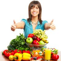 Will retain the freshness of fruits and vegetables