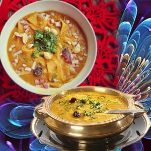 स्वाद कुछ खास दाल ढोकली का...Dal Dhokli Recipe