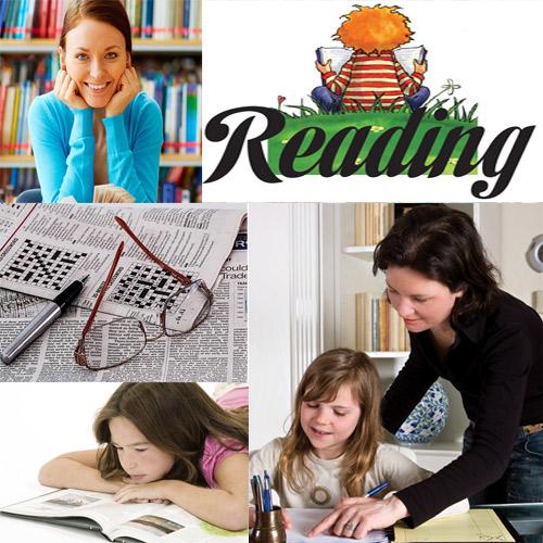 बच्चों में Reading problem के स्मार्ट solutions