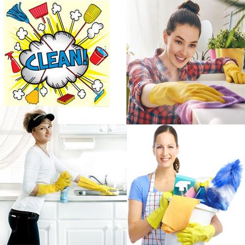 स्मार्ट उपाय:घर की साफ-सफाई के लिए...