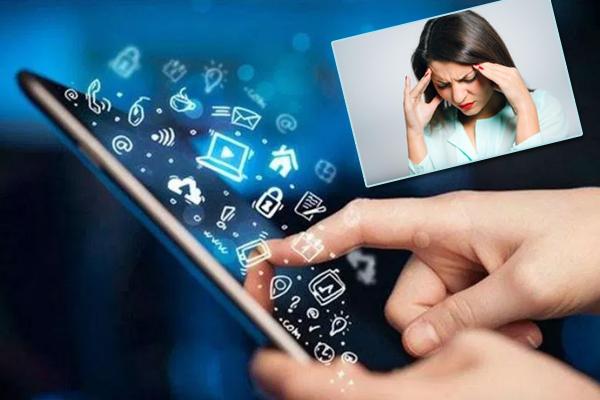 यह स्मार्टफोन एप माइग्रेन को कम करने में मददगार : शोध
