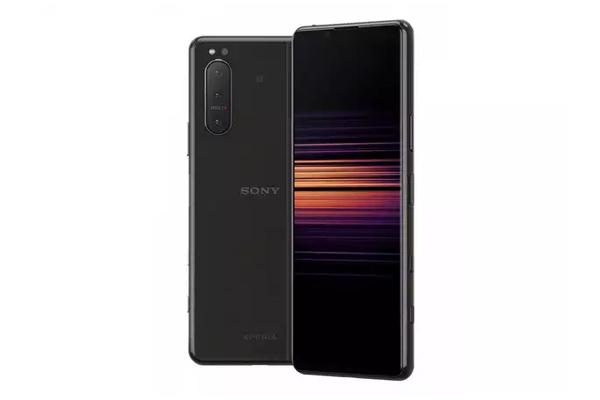 सोनी ने लॉन्च किया एक्सपेरिया 5 स्मार्टफोन