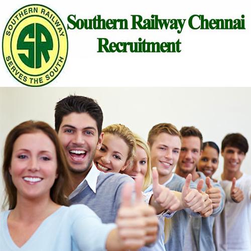 दक्षिणी रेलवे में निकली वैकेंसी, करें आवेदन