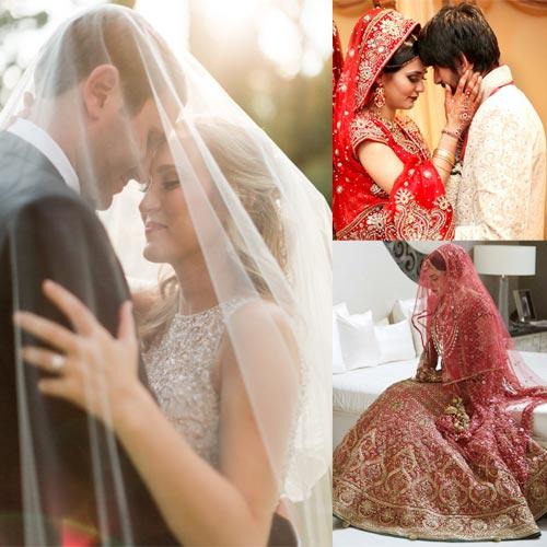 शादी के पहले दिन नए जोडे के लिए खास बातें