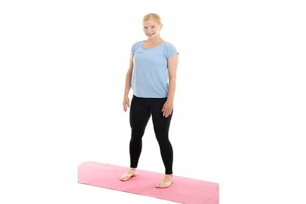 रोज 1 घंटे खड़े होने से हो जाएंगा आपका मोटापा कम !