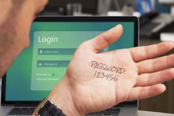 123456 का पासवर्ड के रूप में करते हैं इस्तेमाल, तो इसे पढ़ें...