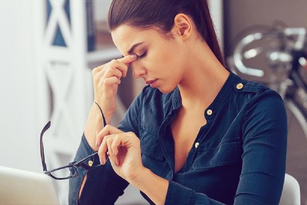 तनाव से कमजोर हो सकती है प्रतिरक्षा प्रणाली