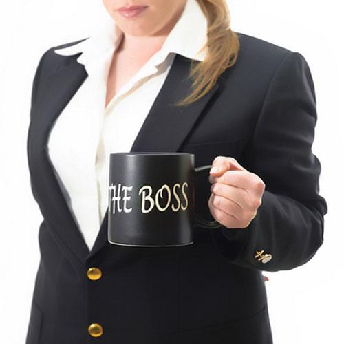बॉस बन कर ऎसे करें व्यवहार