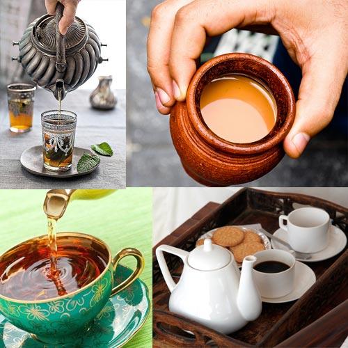 चाय के बारे में यह राज जानकर हैरान हो जाएंगे आप....
