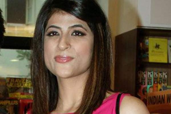 स्तन कैंसर से जूझ रहीं महिलाओं के लिए पति का समर्थन जरूरी : ताहिरा कश्यप