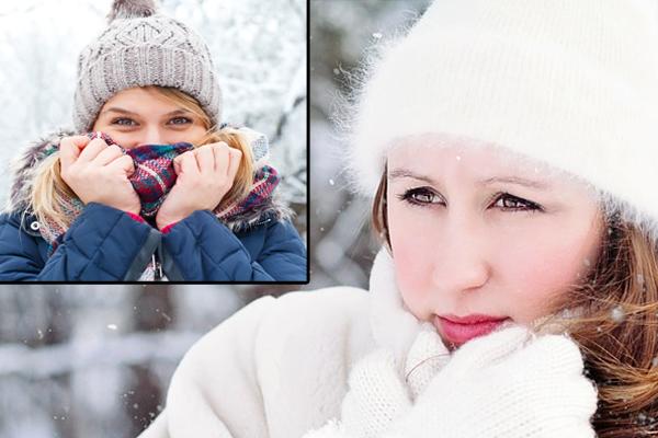 सर्दियों में ऐसे करें आंखों की देखभाल