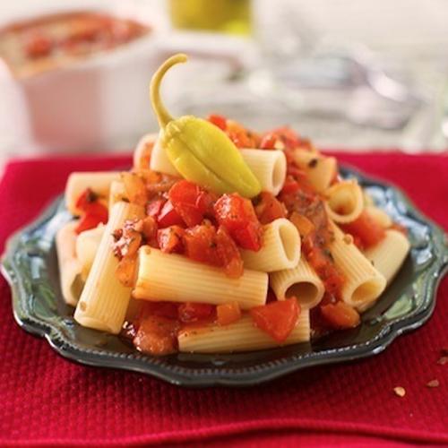 क्या चखा पास्ता अरबित्ता स्वाद