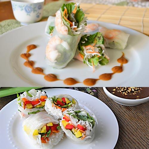 कुछ ही मिनटों में बनाये टेस्टी चायनीज फूड