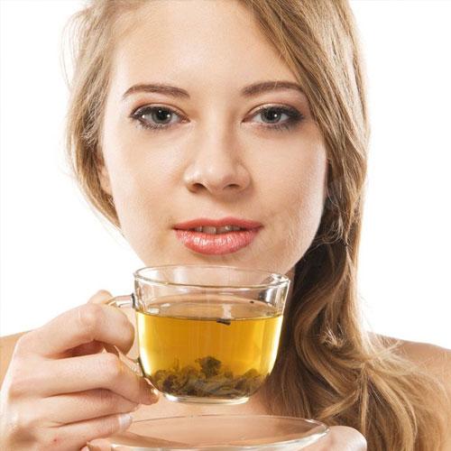 हरी चाय के गुणकारी प्रभाव