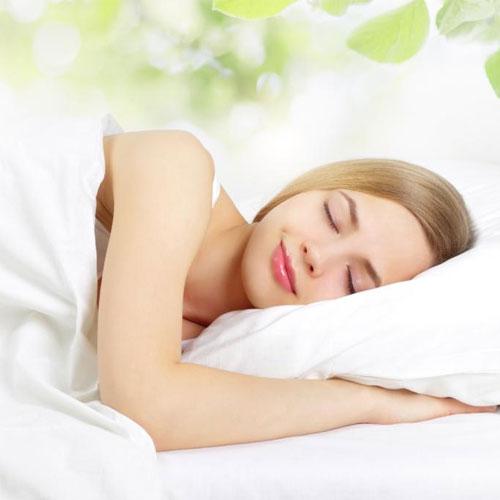 गहरी नींद सोने के फायदे