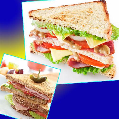 बेहतरीन स्वाद में हैल्दी सैंडविच स्प्राउट्स- Sandwich Sprouts