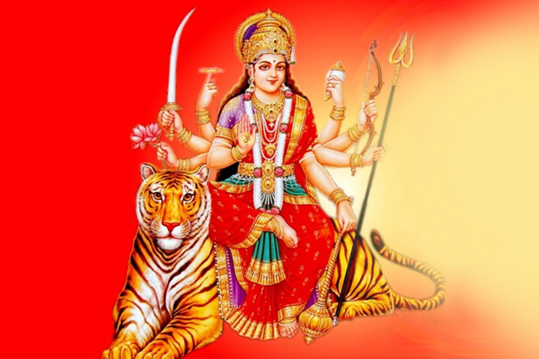 दुर्गा अष्टमी की रात कर ये उपाय, खुल जायेंगे दुर्भाग्य के बंद दरवाजे
