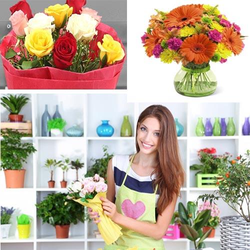 Tips you:बुके के Flower अब रहेंगा Fresh