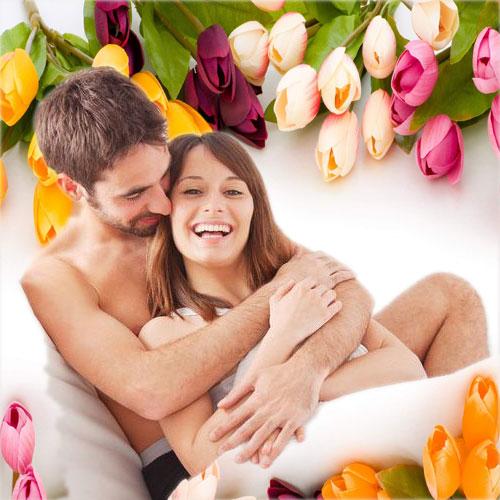 फॉर टिप्स-रोमांटिक भावनाएं जाग उठे...