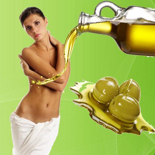 Olive Oil से पांए आकर्षक Body