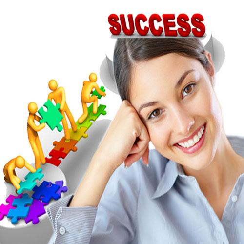 सफलता को पाने के लिए...