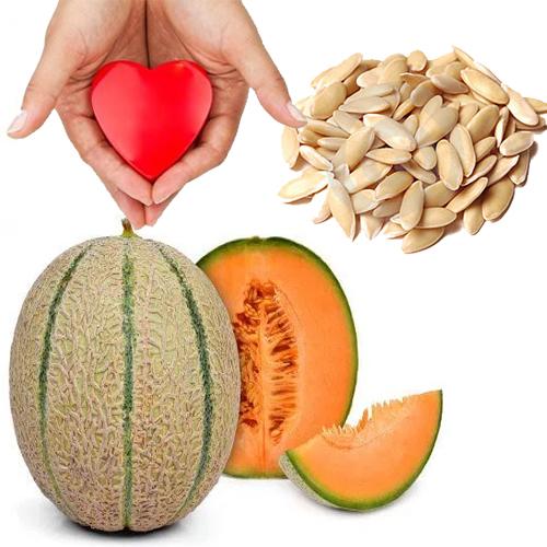 सेहत का साथी है खरबूजे का बीज