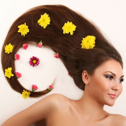 how to make hair shiny home remedies