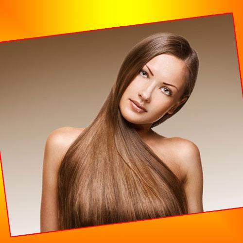 खूबसूरत बालों के लिए आजमाएं