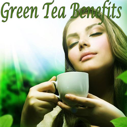 Green Tea के कुछ Unknown Benefits