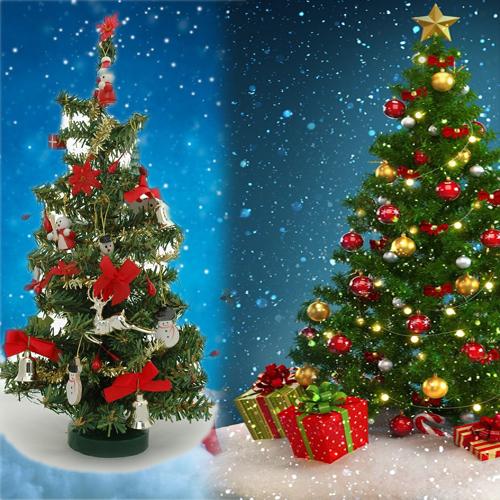 जानिये कैसे:क्रिसमस ट्री से घर में सुख-शांति और यश
