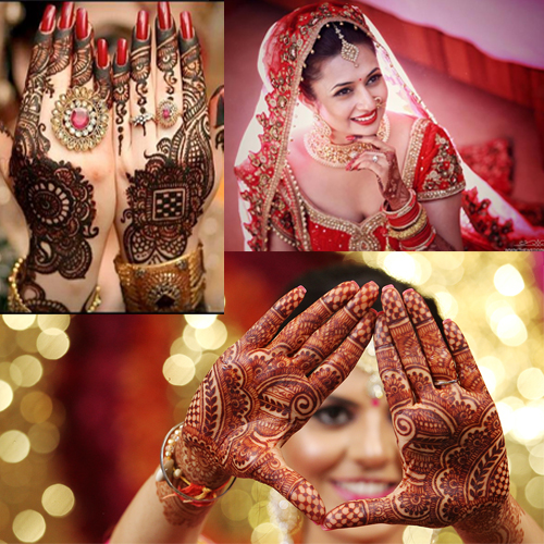 Unknown Facts About Henna Design Fashion Fever Tips In