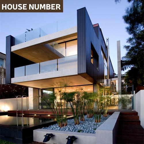 जानिये:घर के नंबर की अनजानी बातें