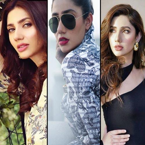 माहिरा खान की कुछ अनजानी बातें