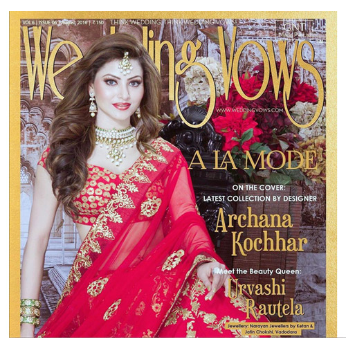 Image result for wedding vows magazine