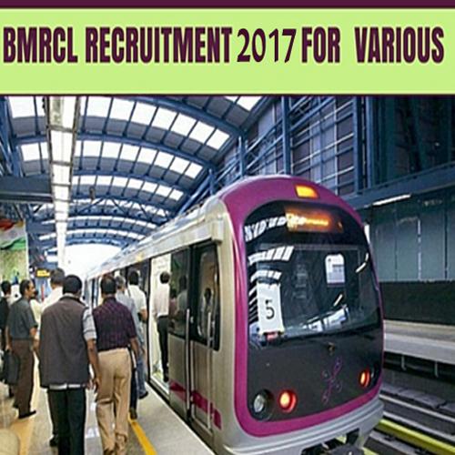 बेंगलुरु मेट्रो में निकली वैकेंसी, यहां मिलेगी पूरी जानकारी