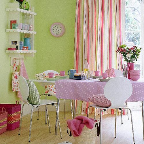 Vastu Tips: घर को सजाएं इन रंगो से...