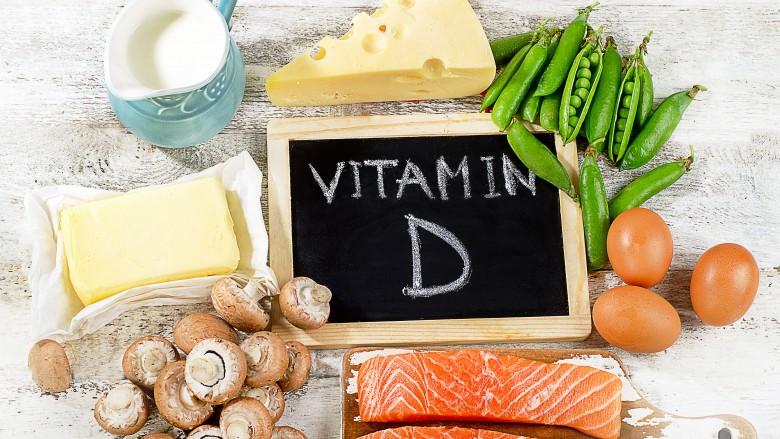 विटामिन डी की कमी से स्वास्थ्य पर पडता प्रभाव
