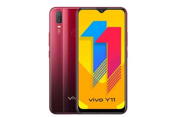 वीवो की किफायती वाई सीरीज का नया स्मार्टफोन भारत में लॉन्च
