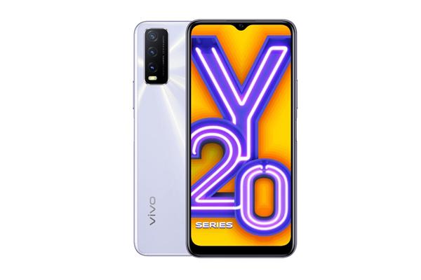 ट्रिपल कैमरे के साथ Vivo Y20 भारत में लॉन्च, कीमत 12,990 रुपये