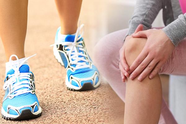 ऑर्थराइटिस की रोकथाम के लिए चलना-फिरना जरूरी
