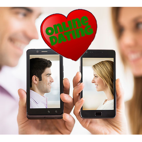 Go online dating
