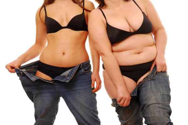 जल्दी मोटापा घटाने की चाहत