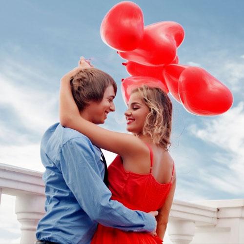 जाने क्या है प्यार की गहराई...