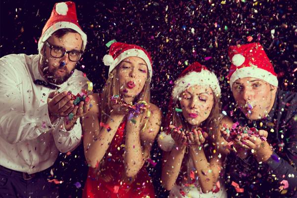 क्रिसमस पार्टी की यूं करें तैयारी