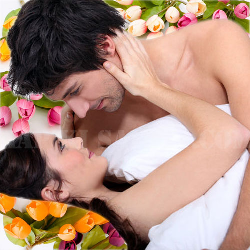 वैवाहिक जीवन में रोमांस करने के कौन-कौन से लाभ...