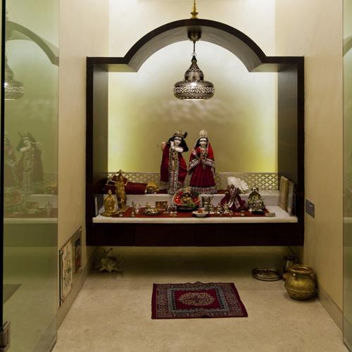 क्यों बनाया जाता है हिन्दू धर्म में पूजा का कमरा