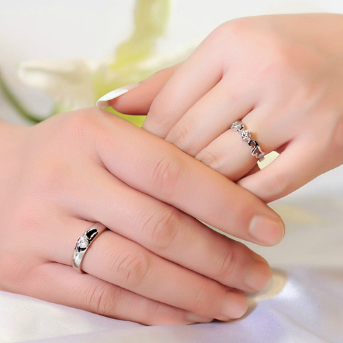 Why Wedding Ring Worn On Fourth Finger Astrology Tips In