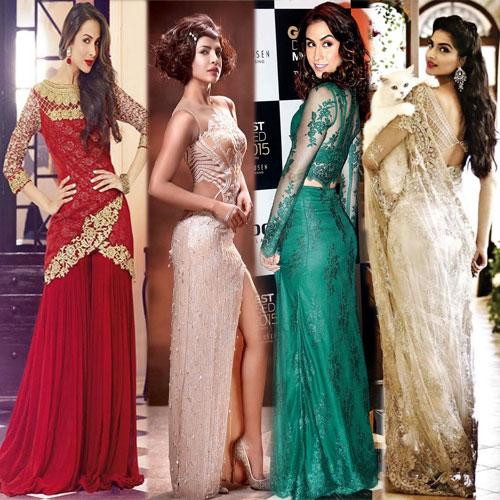 Winter फैशन के लिए 7 New Update